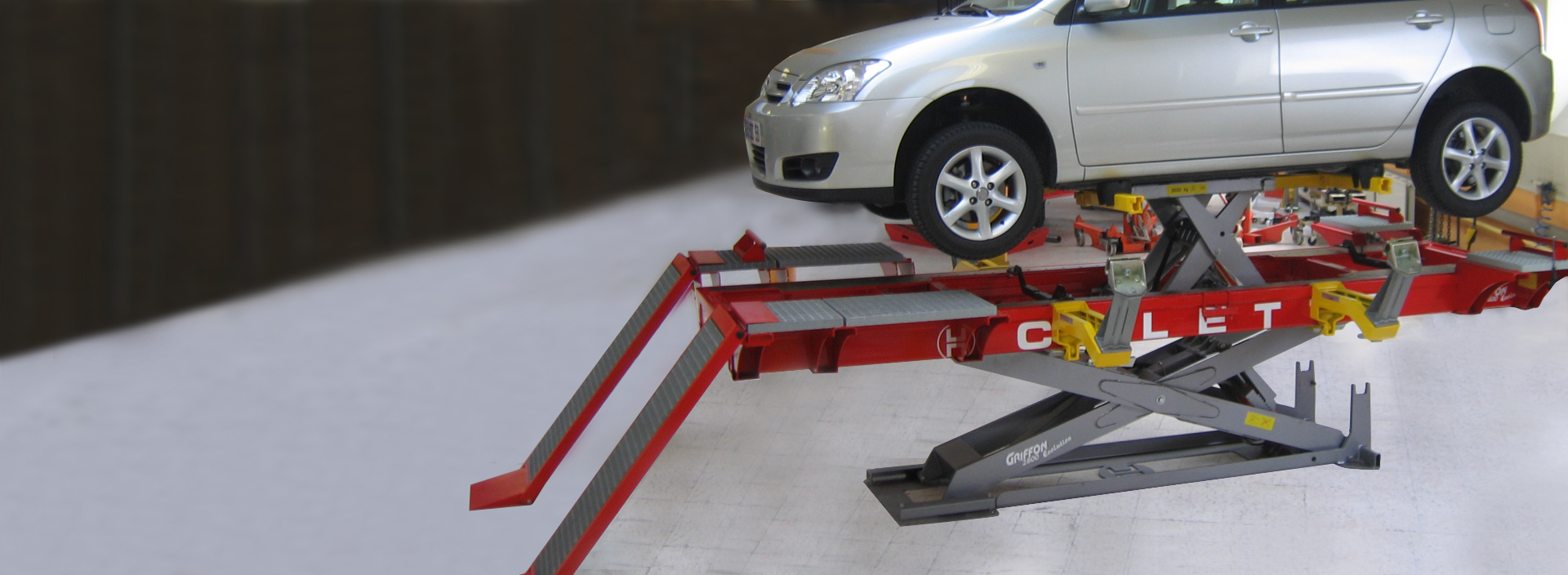 Collision Repair System, Frame Machine, Auto Body Equipment
