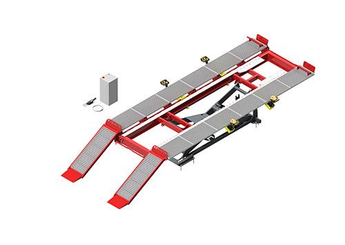Collision Repair System, Frame Machine, Auto Body Equipment
